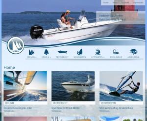 VDS Verband deutscher Sportbootschulen