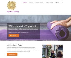 Yogaflows Freising
